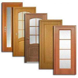 Двери, дверные блоки Чебоксар