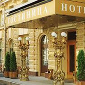 Гостиницы Чебоксар