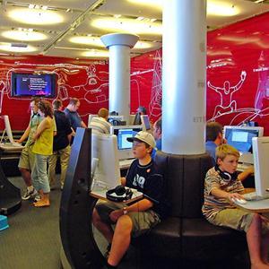 Интернет-кафе Чебоксар