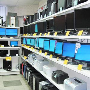 Компьютерные магазины Чебоксар