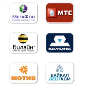 Операторы сотовой связи Чебоксар