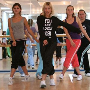 Школы танцев Чебоксар