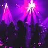 Ночные клубы в Чебоксарах
