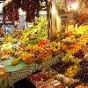 Рынки в Чебоксарах