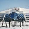 Спортивные комплексы в Чебоксарах
