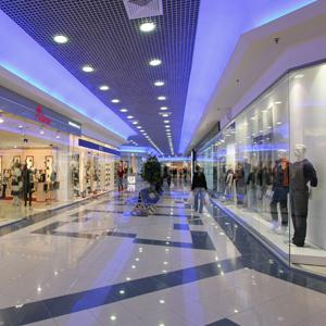 Торговые центры Чебоксар