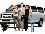 Туристическое агентство Лягушка - путешественница - иконка «трансфер» в Чебоксарах